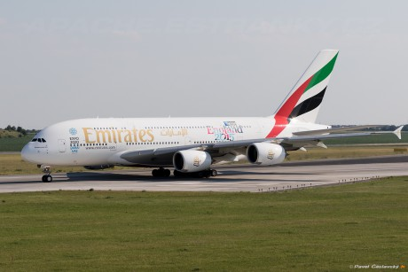 Emirates | A6-EES